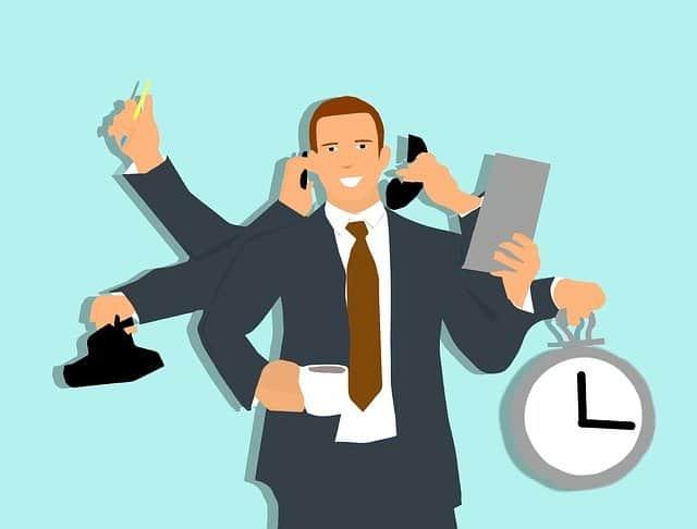 Comment être plus productif