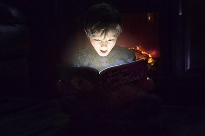 créer un ebook avec des histoires