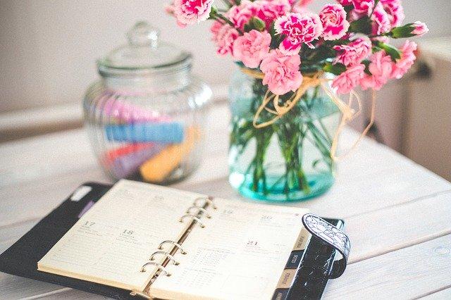 planifier pour être plus productif